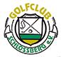 Golfclub Logo farbigneu